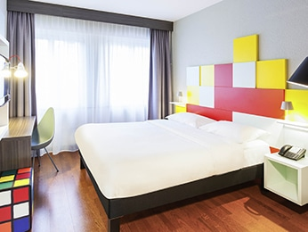 Photo - ibis Styles Bern City
