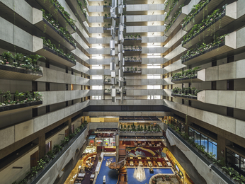 Foto - Maksoud Plaza Hotel Distributed by Accorhotels