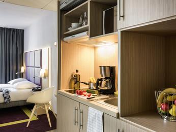 Photo - Aparthotel Adagio Paris Malakoff Chatillon